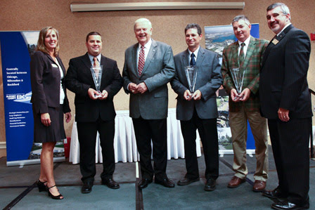 2010 McHenry County Business Champions
