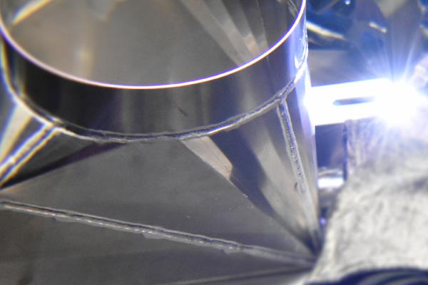 Aluminum Spark Resistant Blowers
