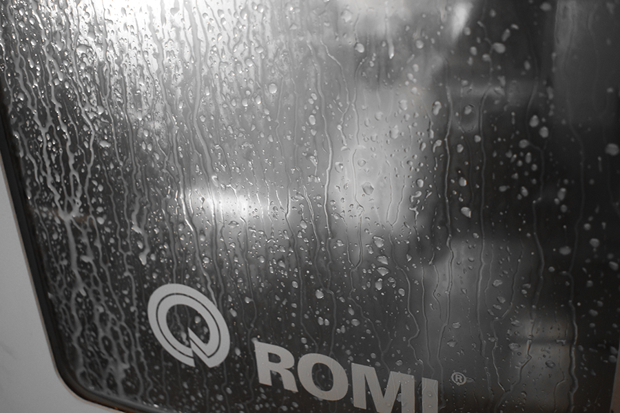 Romi GL 280M CNC Lathe