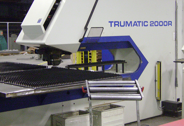 Trumpf TC 2000R